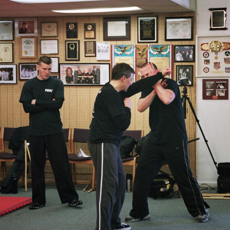 Philippine Martial Arts Institute